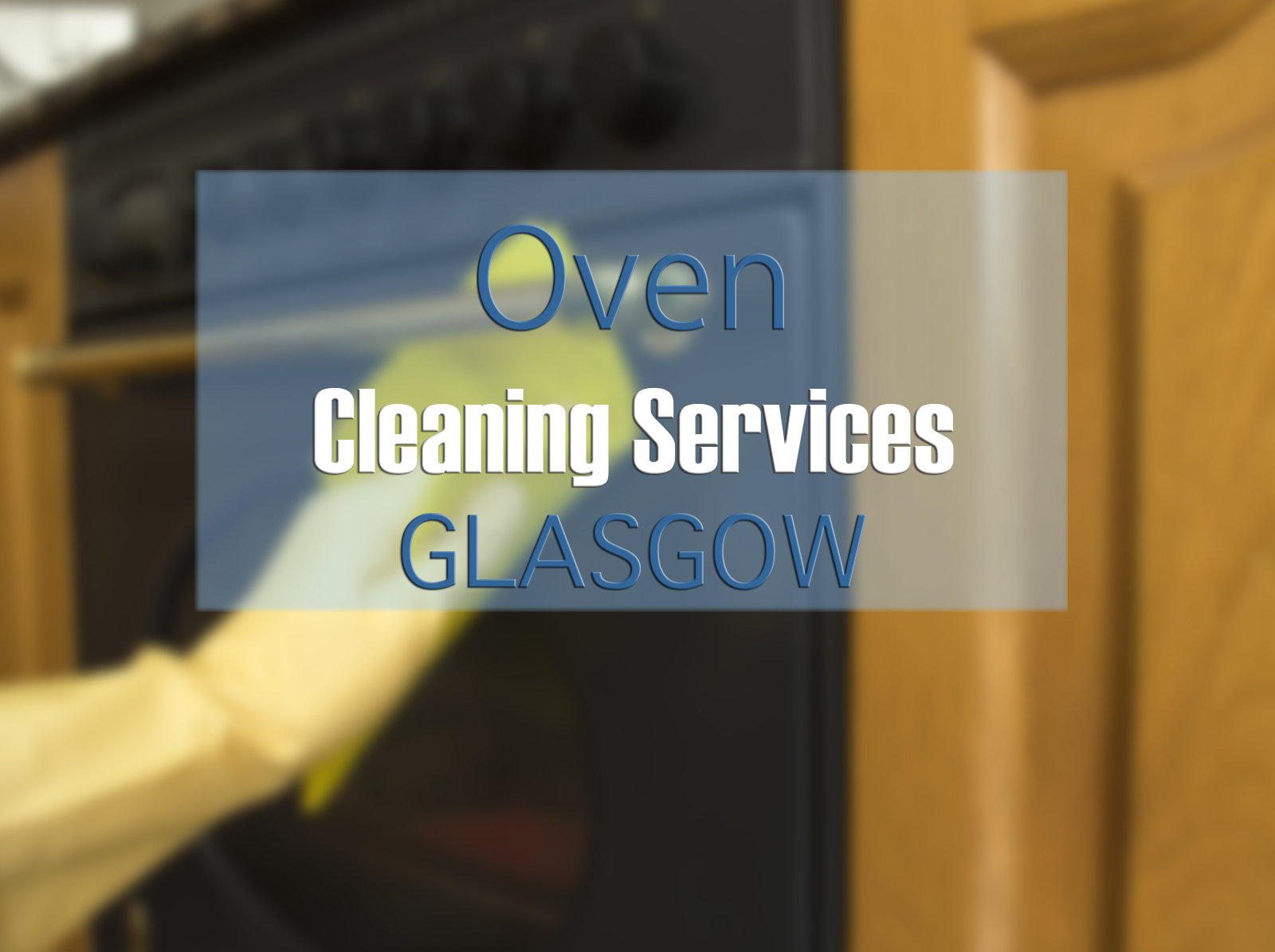 Oven-Cleaning-Glasgow
