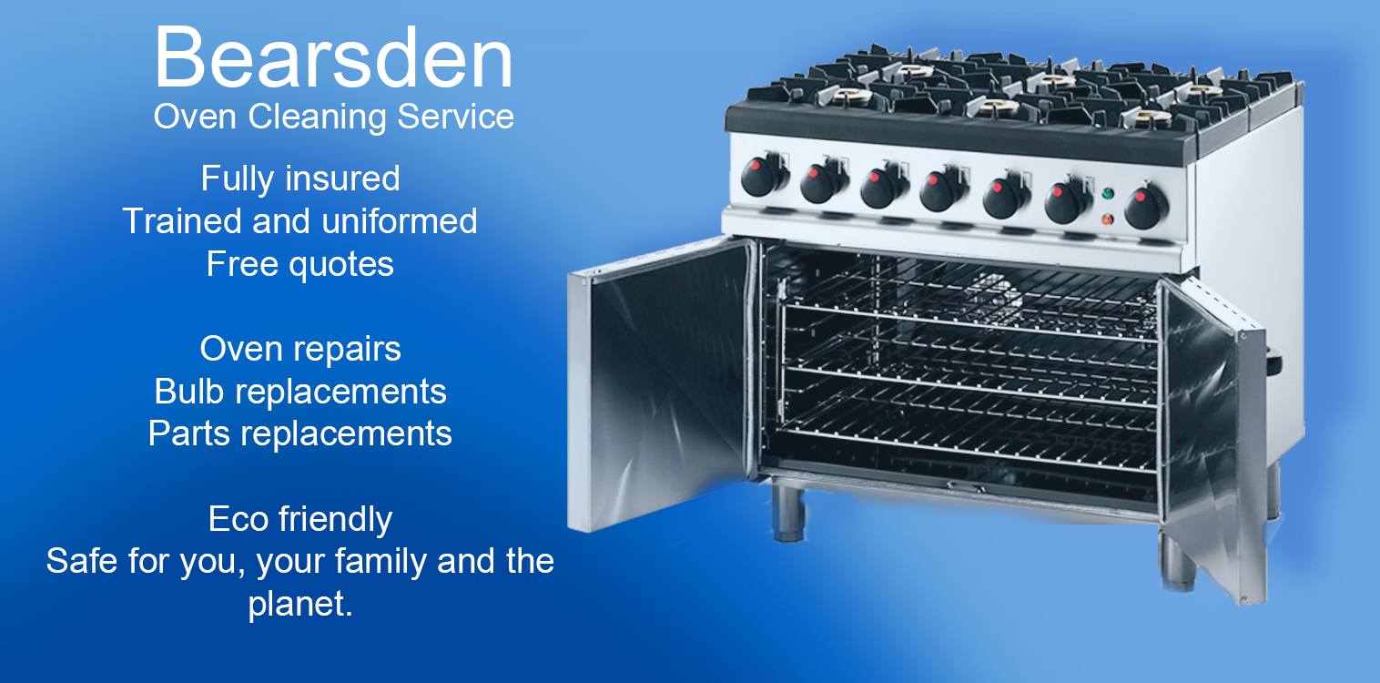 bearsden-oven-cleaning-service
